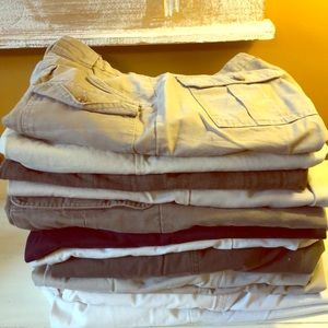 Other - 14 pairs of men's shorts - great deal